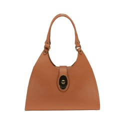 High quality leather bag | Small