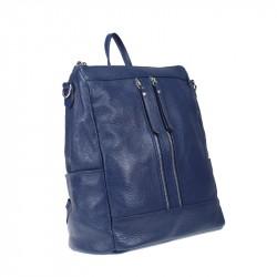 многокарманный рюкзак на молнии