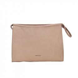 Leather Beauty bag